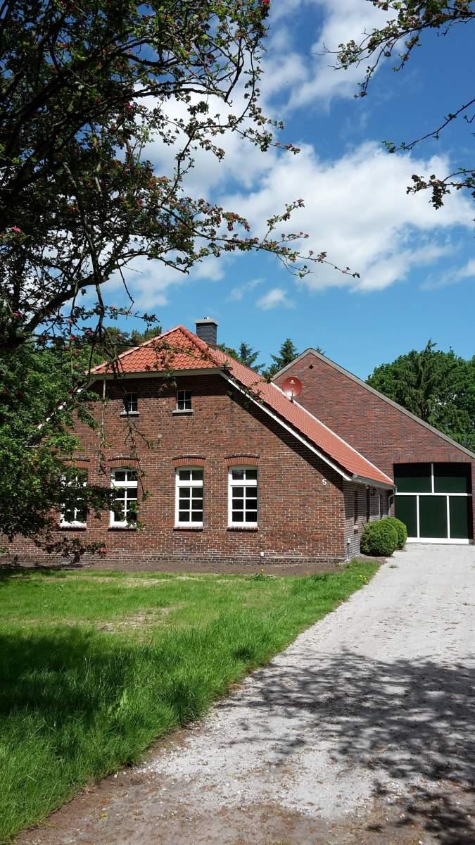 Bockhorn nacher